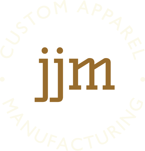 JJM Custom Apparel Manufacturing